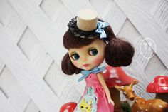 Re Face Up Kenner Blythe | Flickr - Photo Sharing!