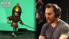 Go Behind the Scenes of Kubo and the Two Strings | stop-motion and voice production - YouTube