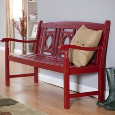 great color for a bench we never use now