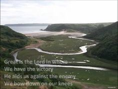 Great Is The Lord by Maranatha Singers