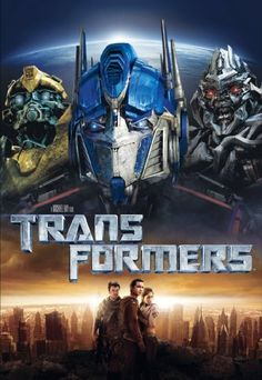 Rent Transformers starring Shia LaBeouf and Megan Fox on DVD and Blu-ray. Get unlimited DVD Movies & TV Shows delivered to your door with no late fees, ever. Transformers Film, Transformers Collection, Streaming Vf, Streaming Movies, Tv Series Online, Movies Online, Hindi Movies, Comedy Movies, Jurassic World
