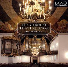 Den Klassiske cd-bloggen: Følelse av katedral