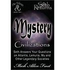 Mystery Civilizations by Mark Allen Frost NEW - http://books.goshoppins.com/mystery-thriller-suspense/mystery-civilizations-by-mark-allen-frost-new/