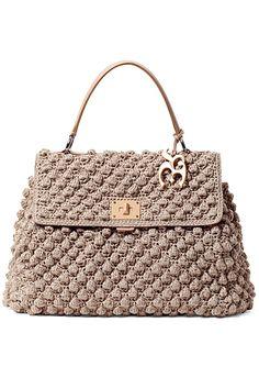 Ermanno Scervino - Women's Bags - 2011 Spring-Summer