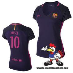 vetement FC Barcelona Femme