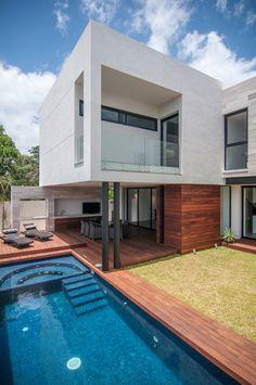 Casa Paracaima,© Wacho Espinosa