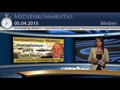 """GermanWings-Absturz – """"Journalismus gibt's nicht mehr""""   05. April 2015 ..."""