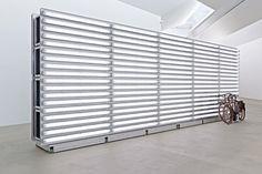 Basel Special: Reinhard Mucha at Kunstmuseum Basel Richard Artschwager, Hilla Becher, Venice Biennale, Magazine Art, Concept Art, Contemporary Art, Sculpture, Basel, Centre