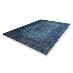 Recoloured vintage tapijt / karpet / vloerkleed / kelim ( Blauw / patrol ) - Serozatapijten.nl Carpets, Kids Rugs, Home Decor, Farmhouse Rugs, Rugs, Decoration Home, Kid Friendly Rugs, Room Decor, Home Interior Design