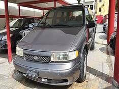 Nissan Quest 1996 En Venta en República Dominicana @SuperCarros.com - #438826