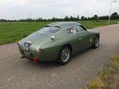 1954 Alfa Romeo 1900 - CSS Zagato   Classic Driver Market