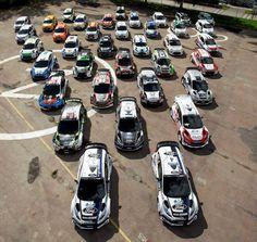 Ford For Everyone =) / #ford #fiesta #sport #car #cars #bil #bilar #supercars #sportscar #sportbil