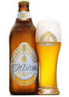 Cerveja Baden Baden Witbier, estilo Witbier, produzida por Baden Baden, Brasil. 4.9% ABV de álcool.