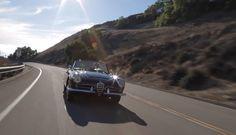 1962 Alfa Romeo Giulia Spider Veloce 1600   http://www.crankandpiston.com/on-the-road/alfa-romeo-giulia-spider-petrolicious-a-run-to-the-ocean/