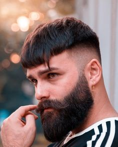 What to do with the neck beard ? - Neck Beard Style For Men. Informations About What to do with the neck beard ? Pin You can easily use - Beard Styles Images, Latest Beard Styles, Long Beard Styles, Hair And Beard Styles, Modern Beard Styles, Beard And Mustache Styles, Beard No Mustache, Moustache, Haircuts For Balding Men