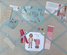 Ribbon Board Tutorial | Christine Chitnis