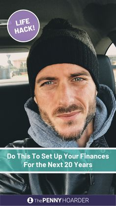 Do These 10 Things Now to Set Your Finances up for the Next 20 Years - Finance tips, saving money, budgeting planner