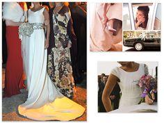 Vestidos de Novia, Manuel de Vivar. Alta Costura, Madrid www.bodasytendencias.com