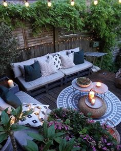 Beautify Your Outdoor Space on a Budget - Patio Furniture - Ideas of Patio Furni., Beautify Your Outdoor Space on a Budget - Patio Furniture - Ideas of Patio Furniture - Summer is in full swing and utilizing your pati. Cozy Backyard, Backyard Patio Designs, Backyard Pergola, Pergola Designs, Cozy Patio, Small Backyard Design, Rustic Patio, Patio Canopy, Backyard Retreat
