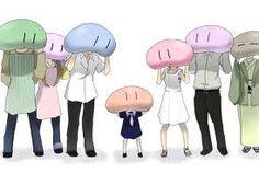 Clannad: Big Dango family