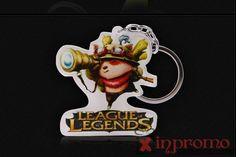 Werbeartikel Schlüsselanhänger Acryl mit Ihrem logo - Werbeartikel Grosshandel | Werbeartikel bedrucken | Grünstige Werbemittel