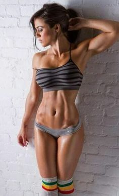 Some Basic Tips For Female Fitness Female fitness needs are unique in their own nature. When we talk of fitness in terms of the female body then women need to Fitness Workouts, Fitness Motivation, Training Fitness, Fitness Workout For Women, Sport Fitness, Fitness Weightloss, Workout Routines, Fitness Women, Girl Workout