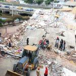 Italia: Al menos dos sismos sacuden el centro del país y se sienten en Roma