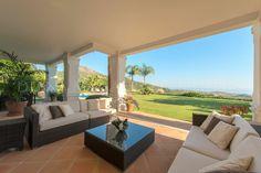 Panoramic Views - Villa, Monte Mayor Golf, Benahavis