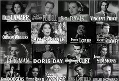 Actors Titles 2 by ~Nestorladouce on deviantART