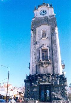 Estancias Jesuiticas, Estancia de Alta Gracia , Cordoba Global