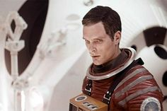 Keir Dullea starred as astronaut Dr. David Bowman in '2001- A Space Odyssey.' Ph. from Metro-Goldwyn-Mayer/Getty Images