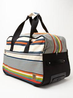 Roxy luggage