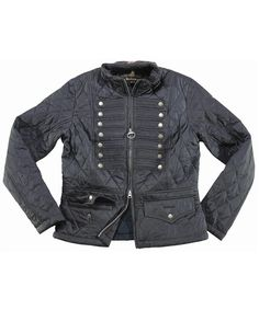 saw this today in javelin, sudbury - not big on the quilted jacket look but this is lush.