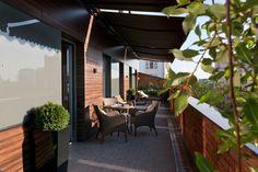 Дизайн-проекты интерьера - Private apartments 2. - Equipe Open Trade