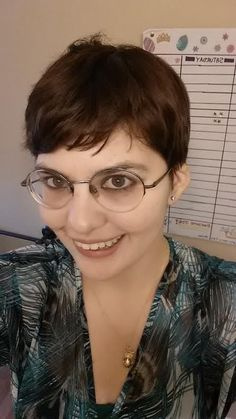 """Rhiannon was hired at Kroger! """"This is my 1st job. Luckily I was able to get hired after only 3 interviews (albeit dozens of applications). I was very polite in my interview, but I think it was my willingness to work weird hours that got me this job. My best advice is what was told to me. Keep on trying. If your appearance is neat and clean, and you're polite and respectful, somebody, somewhere, is going to hire you. Just keep sending apps, and keep going to interviews."""""""