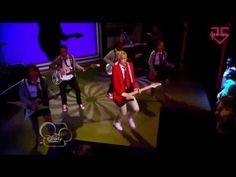 [HD] Austin & Ally - Rock N' Roll | Ross Lynch (Austin Moon)
