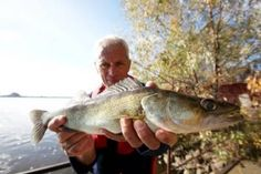 Jeremy Wade of 'River Monsters' — Photo courtesy of Animal Planet