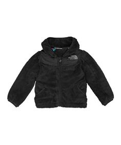 The North Face Oso Fleece Hooded Jacket – Infant « Clothing Impulse