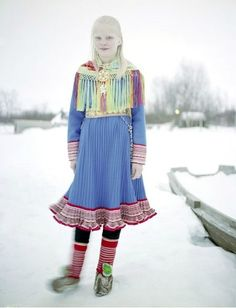 The Sami people are the Arctic indigenous people inhabiting Sápmi ...