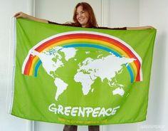 Greenpeace Staff in Turmoil over Leadership Hypocrisy