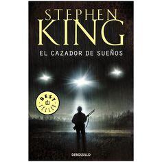 Ciencia Ficción Perú: El cazador de sueños (Stephen King)