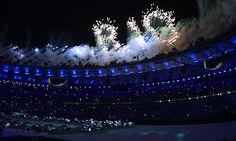 Imprensa internacional exalta a Cerimônia de Abertura das Olimpíadas do Rio 2016 | Jetss