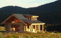 Log Home Building Workshops 2015-2016