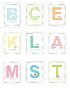 Art abc bible verses kids-rooms-and-play-room