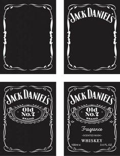Lovely Jack Daniels Invitation Template Free Best Of Template With Jack Daniels Label Template - Professional Templates Ideas Jack Daniels Party, Jack Daniels Label, Festa Jack Daniels, Jack Daniels Birthday, Jack Daniels Bottle, Jack Daniels Tattoo, Birthday Invitation Templates, Printable Invitations, Label Templates