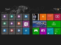 Windows 8 GA Update Is A Good Start For Windows 9 - The Technology Zone