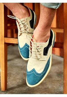 Men's Shoes - I love these, Guys.