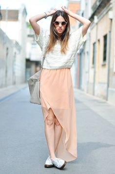 Spring Vibes  @roressclothes closet ideas #women fashion outfit #clothing style apparel