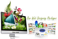 People who are seeking for the best #WebDesign #Service provider in Bangalore, should visit www.Akhurathainfotech.com Today!