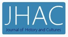 New free ejournal: Journal of History and Cultures